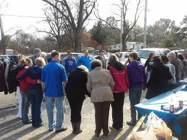Trinity Community Coalition Outreach, Inc